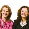 Michaela Ernst & Carina Felzmann